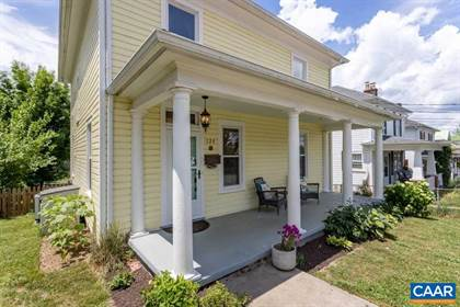 Residential Property for sale in 124 THOMPSON ST, Staunton, VA, 24401
