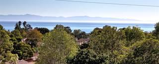 Single Family for sale in 2110 Red Rose Way, Santa Barbara, CA, 93109
