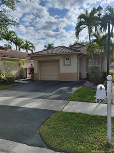 Residential Property for sale in 206 NW 75th Ter, Plantation, FL, 33317