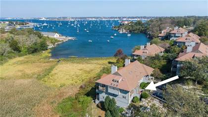 Residential Property for sale in 157 Harrison Avenue 23, Newport, RI, 02840