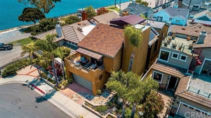 Residential for sale in 376 Bayside Drive S, Long Beach, CA, 90803
