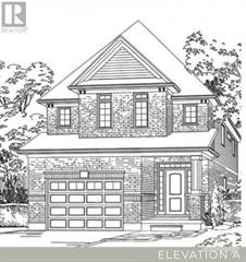 Single Family for sale in LOT 39 PONDCLIFFE Drive, Kitchener, Ontario