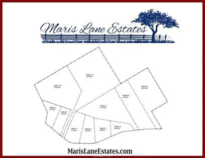 Lots And Land for sale in 2.32 Acres Tract 6 Maris Lane, Franklin, TX, 77856