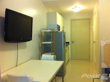 Condominium for sale in 1 BR Furnished Condo Unit in Jazz Residences, Makati, Makati, Metro Manila