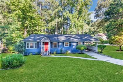 Residential Property for sale in 1823 Shirley Street SW, Atlanta, GA, 30310