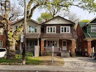 Single Family for sale in 105 COLBECK Street, Toronto, Ontario