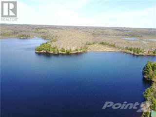 Land for sale in 338 ROSE LAKE RD, Huntsville, Ontario