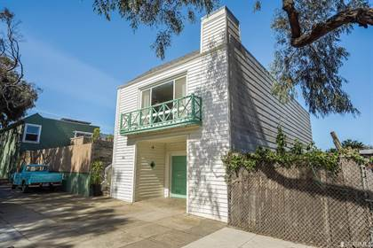 Residential Property for sale in 820 Mendell Street, San Francisco, CA, 94124
