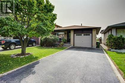 Single Family for sale in 182 PARKWOOD Crescent, Hamilton, Ontario, L8V4Z4