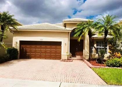 Residential Property for sale in 1244 NW 167th Ave, Pembroke Pines, FL, 33028