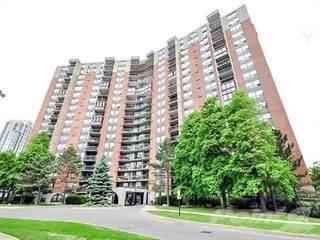Condo for sale in 20 Mississauga Valley Blvd, Toronto, Ontario