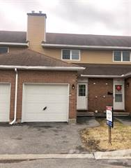 Condo for sale in 92 Bentbrook, Ottawa, Ontario, K2J 3Y1