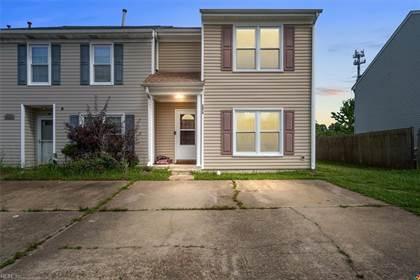 Residential Property for sale in 2072 Lyndora Road, Virginia Beach, VA, 23464