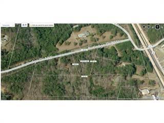 Land For Sale In 6295 Rutledge Drive Acworth GA 30101