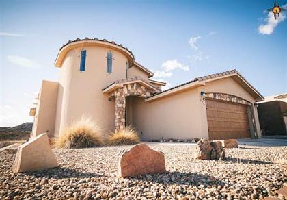 Residential Property for sale in 115 Pajaritos Drive, Elephant Butte, NM, 87935