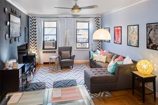 Co-op for sale in 115 Payson Avenue 4A, Manhattan, NY, 10034