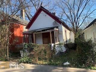 Single Family for sale in 964 Coleman St, Atlanta, GA, 30310