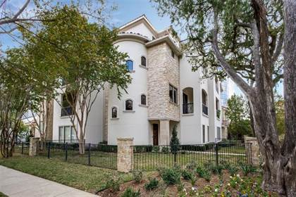 Residential Property for sale in 3535 Routh Street C, Dallas, TX, 75219