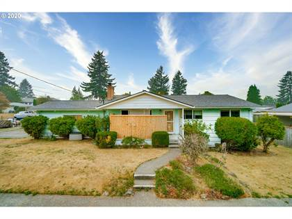 Residential Property for sale in 735 SE 128TH AVE, Portland, OR, 97233
