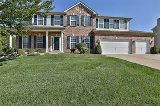 Single Family for sale in 4209 Courtney Manor Drive, Saint Charles, MO, 63304