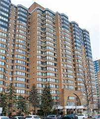 Apartment for sale in 80 Alton Towers Circ#1405, Toronto, Ontario, M1V5E8