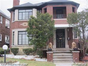 Residential Property for rent in 18000 CHERRYLAWN Street, Detroit, MI, 48221