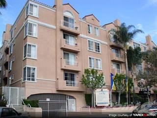 Apartment en renta en Cloverdale Towers, Los Angeles, CA, 90036