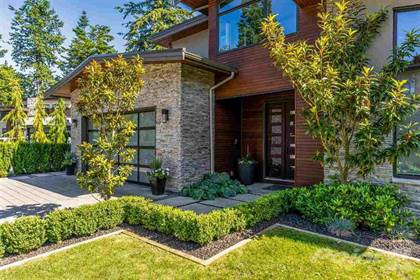 Residential Property for sale in 1500 BISHOP ROAD, White Rock, British Columbia