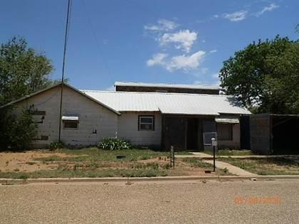 Residential for sale in 132 N Farmer, Crosbyton, TX, 79322