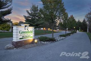 Apartment for rent in Greenfield Apartment Homes - Two Bedroom Garden, Grand Rapids, MI, 49505