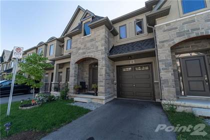 Residential Property for sale in 95 Sonoma Valley Crescent, Hamilton, Ontario, L9B 0J3