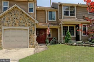 Superb Townhomes For Sale In Mount Laurel 9 Townhouses In Mount Interior Design Ideas Oxytryabchikinfo
