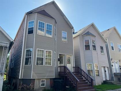 Multifamily for sale in 641 West 48th Street, Chicago, IL, 60609