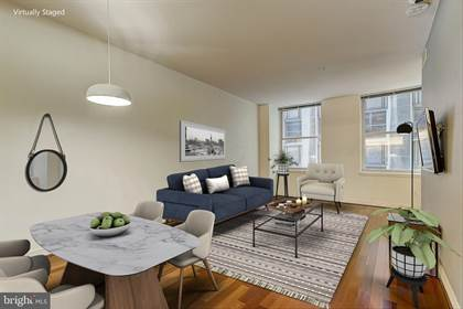 Residential Property for sale in 1600 ARCH STREET 716, Philadelphia, PA, 19103