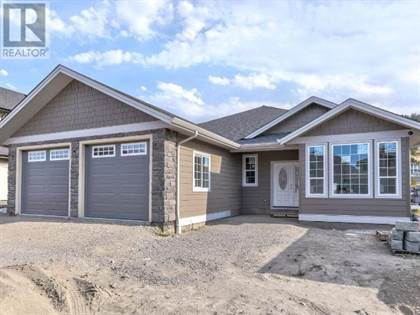 Single Family for sale in 1337 MYRA PLACE, Kamloops, British Columbia