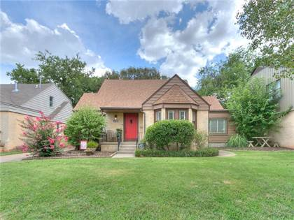 Residential Property for sale in 2220 NW 25th Street, Oklahoma City, OK, 73107