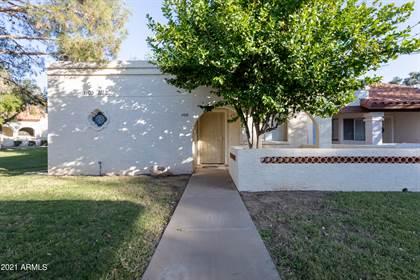 Residential Property for sale in 5136 E EVERGREEN Street 1108, Mesa, AZ, 85205