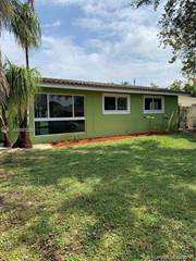 Single Family for rent in 3629 SW 23rd Ct 3629, Fort Lauderdale, FL, 33312