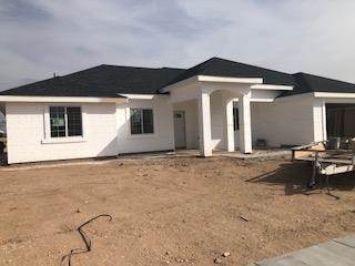 Single Family for sale in 1109 Emerson Court, McCamey, TX, 79752