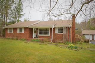 Single Family for sale in 9137 Hoke Brady Road, Henrico, VA, 23231