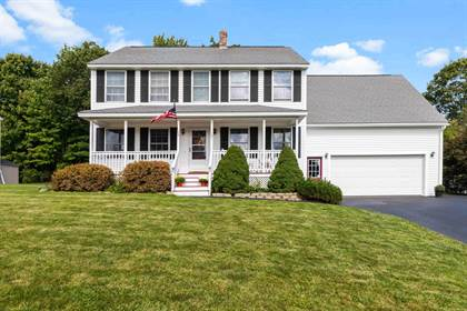 Residential Property for sale in 103 Hawthorne Lane, Westbrook, ME, 04092