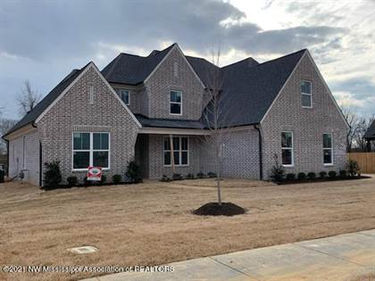Residential Property for sale in 6869 Farm Cove, Lewisburg, MS, 38654