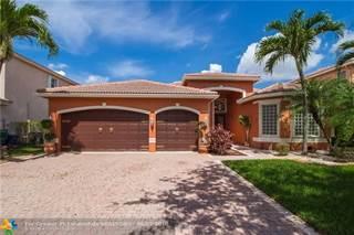 Single Family for sale in 5308 SW 195th Ter, Miramar, FL, 33029