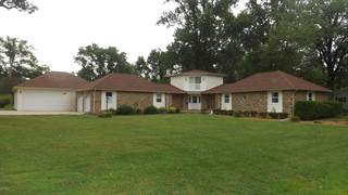 Single Family for sale in 1208 Commercial Street, Benton, IL, 62812