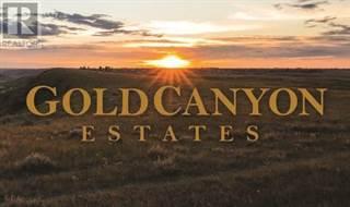 Land for sale in 85 Sandstone Road S, Lethbridge, Alberta, T1K8C9