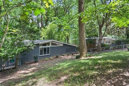 Residential for sale in 1490 Lively Ridge Road NE, Atlanta, GA, 30329