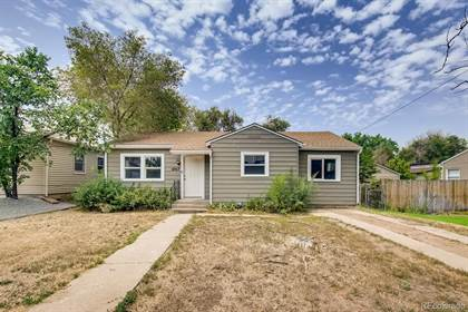Residential Property for sale in 1867 S Saint Paul Street, Denver, CO, 80210