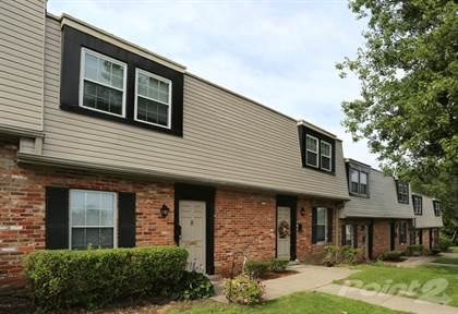 Apartment for rent in Red Coach Village, Springfield, OH, 45503