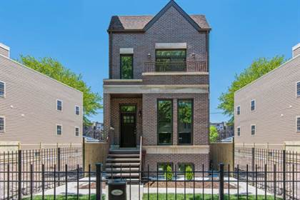 Residential Property for sale in 4317 S. Calumet Avenue, Chicago, IL, 60653