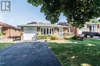 Single Family for sale in 1176 ELDORADO AVE, Oshawa, Ontario, L1K1G1